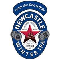 Newcastle Winter IPA Full Keg 15.5 Gal