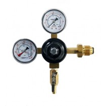 Nitro Dual Gauge Primary Regulator
