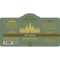 Ommegang Hop House Sixtel Keg 5.16 Gal