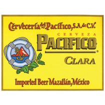 Pacifico Clara Quarter Keg 7.75 Gal