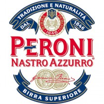 Peroni Italian Lager Full Keg 15.5 Gal