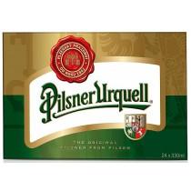 Pilsner Urquell Full Keg 15.5 Gal