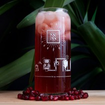 Nobl Pomegranate White Tea