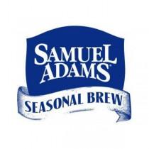 Sam Adams Seasonal 5.16 Gal Sixtel