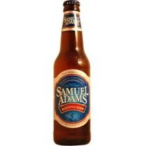 Samuel Adams Boston Lager 12oz - 24 Bottles