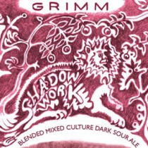 Grimm Shadow Work 5.16 Gal Sixtel