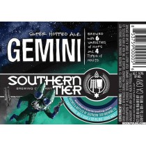 Southern Tier Gemini Sixtel Keg 5.16 Gal