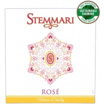 Stemmari Rose 19.5 Liters