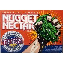 Troegs Nugget Nectar Ale Sixtel Keg 5.16 Gal