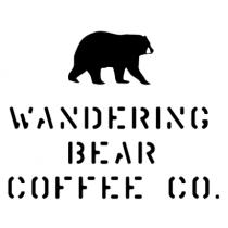 Wandering Bear Cold Brew Coffee 5 Gal Keg