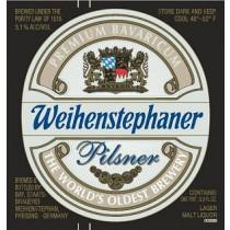 Weinhenstephan Pilsner 13.2 Gal