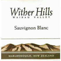 Wither Hills Sauvignon Blanc 19 Liters