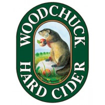 Woodchuck Amber Draft Cider Full Keg 15.5 Gal
