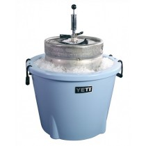 "YETI ""Tank"" Insulated Tub - Keeps keg chilled for 6+ hours ($50 Rental) ($200 charge if tub not returned within 7 business days)"