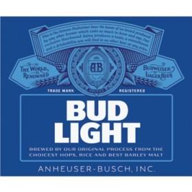 Bud Light Full Keg 15.5 Gal