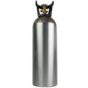 CO2 Gas Tank 10lbs