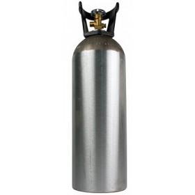 Nitrogen Gas Tank 40 cu ft