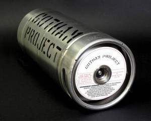 Gotham Project Moscofilero Roditis Anassa 19.5 Liters