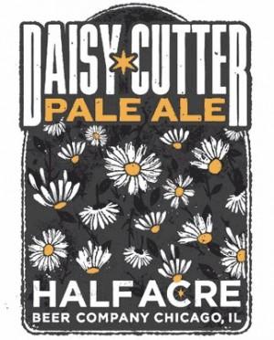 Half Acre Daisy Cutter Pale Ale Full Keg 15.5 Gal