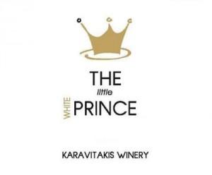 Karavitakis Winery The Little Prince White 20 Liters
