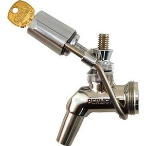 Perlick Wrap Around Beer Faucet Lock