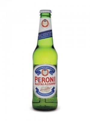 Peroni Beer 12oz - 24 Bottles