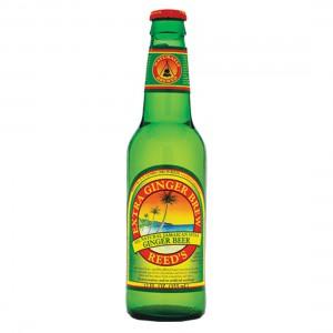 Reed's Ginger Beer 24 Bottles