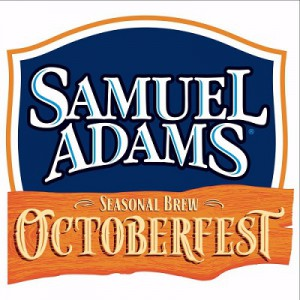 Sam Adams Oktoberfest 5.16 Gal Sixtel