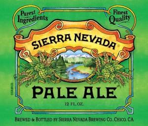 Sierra Nevada Pale Ale Full Keg 15.5 Gal