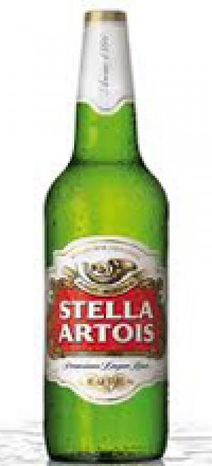 Stella Artois Bottles 12oz - 24 Bottles