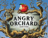 Angry Orchard Hard Cider
