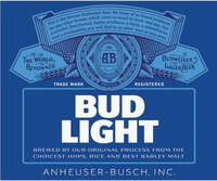 Bud Light American