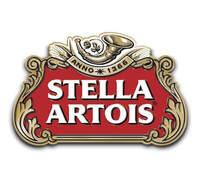 Stella Artois Lager