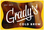Grady's Coffee Logo