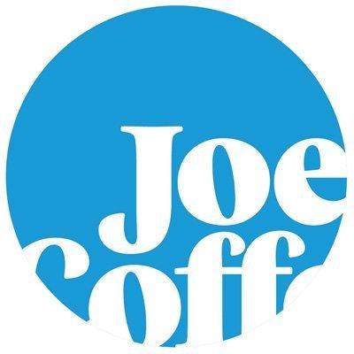 Joe's Coffee Logo