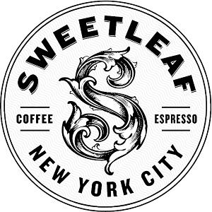Sweetleaf Coffee Logo